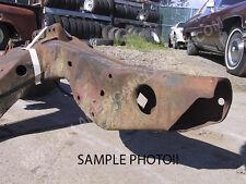 1964-1967 LH FRONT FRAME HORN CHEVELLE LEMANS GTO CUTLASS 442 SKYLARK SPECIAL