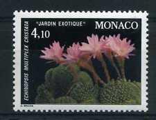 MONACO 1982, timbre 1311, plantes, fleurs, neuf**