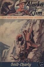 Alaska Jim n. 93 *** condizioni 2+ *** VK-ORIGINALE!