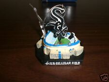 Chicago White Sox Forever Collectibles Stadium Ornament