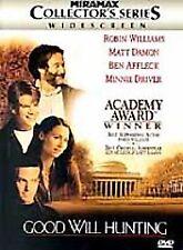 Good Will Hunting (DVD, 1998) Robin Williams