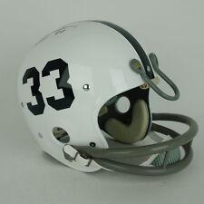 1960s Penn State TK Suspension Football Helmet Autograph Jack Ham