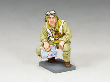 USN016 Lt. jg. John Gilder by King and Country