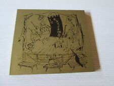 IN EXTREMO Gold CD DIGIPAK FOLK MEDIEVAL METAL RARE