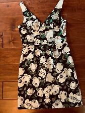 WOMENS LADIES BEBE DRESS OUTFIT SIZE 4 6 S SMALL NEW BEAUTIFUL!!!