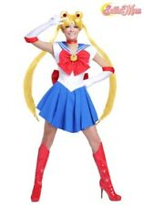 SAILOR MOON WOMEN'S COSTUME SIZE XS (missing gloves)