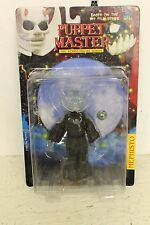 """Puppet Master """"Mephsito"""" Figure clear head"""