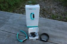 2 Fitbit Alta Tracker + USB Charger  2 Units