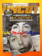 rivista UNCUT 86/2004 CD Nat King Cole Paul McCartney Sonic Youth Mark Eitzel