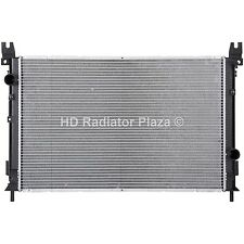 Radiator Replacement For 07-08 Chrysler Pacifica V6 4.0L CH3010350 New