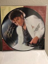 Thriller [LP] by Michael Jackson (Vinyl, Jan-2008, Legacy) Picture Disc NEW