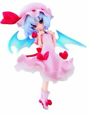 TOUHOU PROJECT REMILIA SCARLET PVC FIGURE NEW IN BOX AUTHENTIC #smar16-122