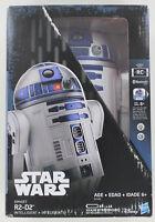 New Disney & Hasbro Star Wars Smart R2-D2 Intelligent - Bluetooth RC Droid