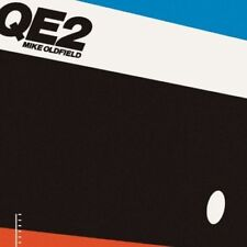 Mike Oldfield - Qe2 NEW CD