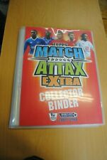 Match Attax Extra 2007/08 - Base , MOTM, POTM, Hat-trick Hero, Trophy Card