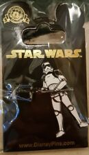 PIN Disneyland Paris SW8 / Star Wars TANOG BLK