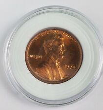 1972 Rare Lincoln Penny Collectible