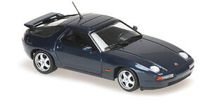 Porsche 928 GTS Diecast Model Car