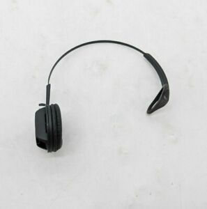 Sennheiser D10 Phone Wireless DECT Headset On-ear Black Mono 506410 - SH1333