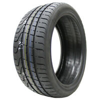 2 New Pirelli P Zero  - 255/40r20 Tires 2554020 255 40 20