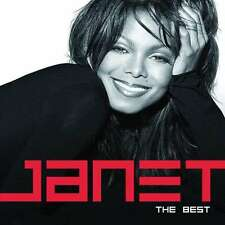 THE BEST - JACKSON JANET (CD)
