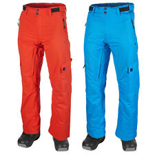 Rehall Dexter-R Hommes Pantalon Ski Snowboard Fonctionnel Hiver Neuf