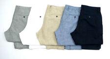 Marks and Spencer Linen Trousers for Men