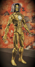 Commission For Marvel Universe CUSTOM LIVING TRIBUNAL 12 inch action figure