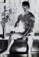 1960's Vintage MALE NUDE Japan Muscle Physique Body Photo Art 16x20 TAMOTSU YATO