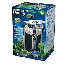 JBL CristalProfi e902 greenline Außenfilter für Aquarien bis 300 Liter Filter