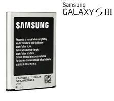 BATTERIA originale Samsung Galaxy S3 Neo S III I9300 | EB-L1G6LLU 2100 mAh NFC