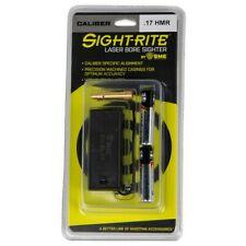 Walkers Game Ear Sight-Rite 17 Hmr Brass Bore Sighter Cartridge