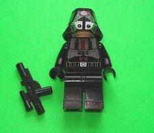 LEGO STAR WARS FIGUREN ### SITH TROOPER AUS SET DARTH MALGUS 9500 ### =TOP!!!