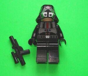 LEGO STAR WARS ### SITH TROOPER FIGUR AUS SET DARTH MALGUS 9500 ### =TOP!!!