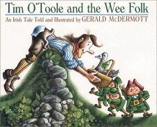 Tim OToole and the Wee Folk (Viking Kestrel pictu