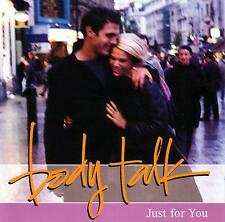 (70s & 80s) BODY TALK - JUST FOR YOU / VARIOUS ARTISTS  -  2 CD SET