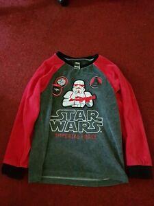 T-Shirt  shirt Kinder 134 star wars