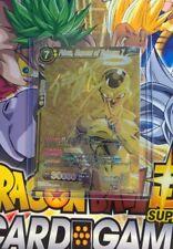 1x Frieza, Emperor of Universe 7 - SPR - Dragon Ball Super Card Game - TB1-077