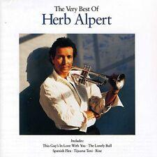 Herb Alpert - Very Best of [New CD]