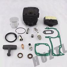 HUSQVARNA Chainsaw 362 365 371 372 372XP BIG BORE 52MM Cylinder Piston Gasket