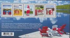 Canada 2013 #2611 - Canadian Pride Souvenir Sheet - MNH