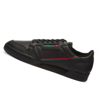 ADIDAS MENS Shoes Continental 80 - Black, Scarlet & Green - EE5343