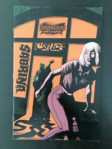 CHILLING ADVENTURES OF SABRINA ARCHIE COMICS 2018 VF/NM 2018 NYCC VARIANT COVER