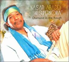 Nasar Abadey & Supernova : Diamond in the Rough CD