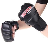 MMA GUANTONI DA PUGILATO GUANTONI-Arti Marziali Punch Bag formazione-Karate / Taekwondo