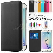 Unbranded/Generic Leather Mobile Phone Cases, Covers & Skins for Samsung