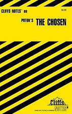 Cliff Notes on The Chosen-ExLibrary
