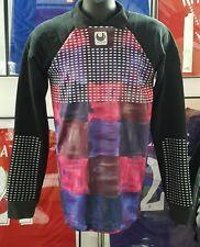 Maillot jersey maglia camiseta shirt trikot  porté worn PSG om protec 90 91 92