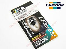 """IN STOCK"" GReddy MD-01 M12 x P1.25 Magnetic Oil Drain Plug for Nissan Toyota"