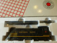 Stewart Hobbies Ho #4718 Northern Pacific Balswin Vo-1000 (No Number)